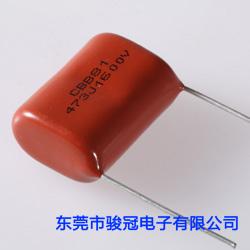 PPS电容器