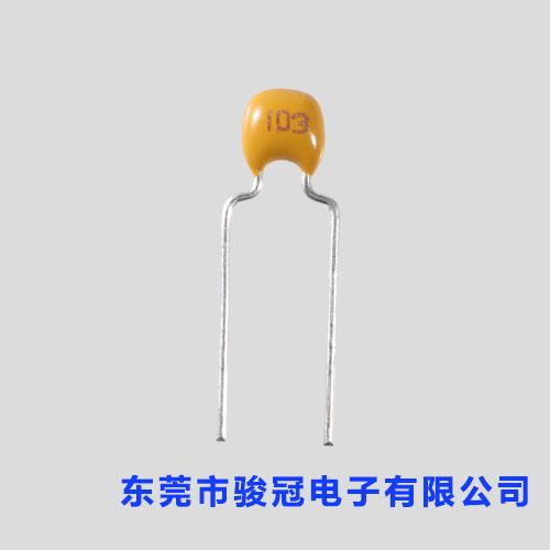 MLCC 积层/ 独石电容器