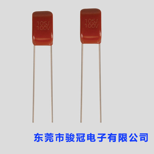 CL21X电容器