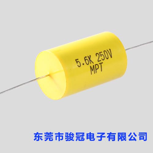 MPT电容器