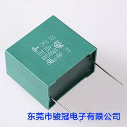 X1电容器