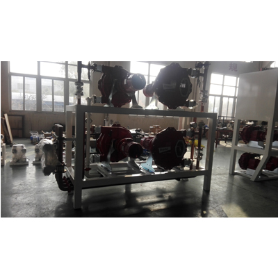A液注浆泵