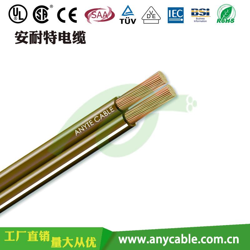 UL2569聚氯乙烯绝缘排线