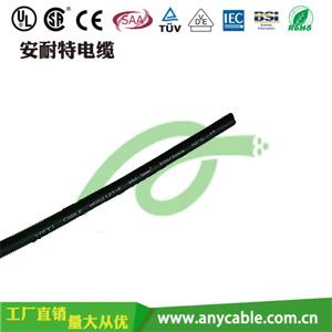 H07Z1-K低烟无卤绝缘单芯电缆