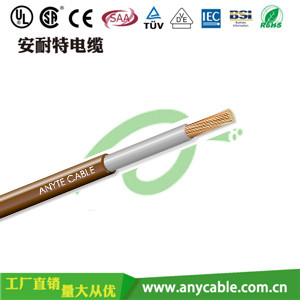 BS6181B,BS6724低烟无卤电缆单芯双护套
