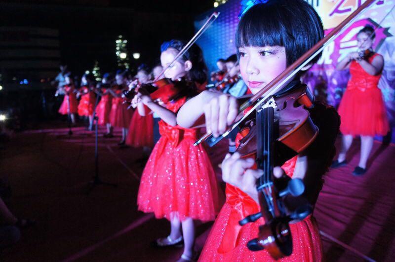 成人音乐学校
