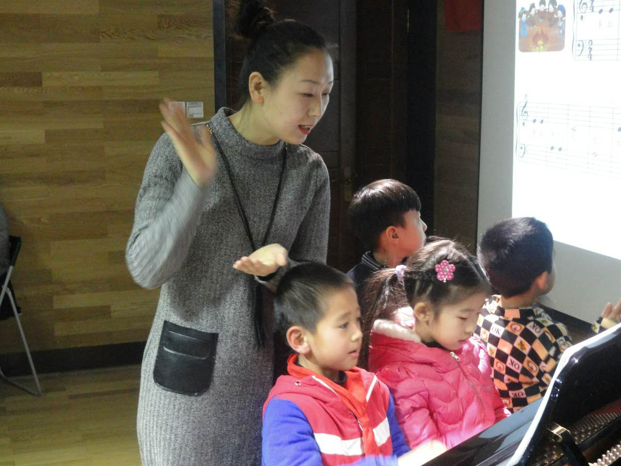 鋼琴培訓學校