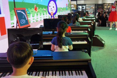 成人鋼琴培訓