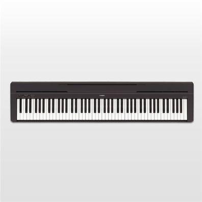 雅马哈电钢琴P-45
