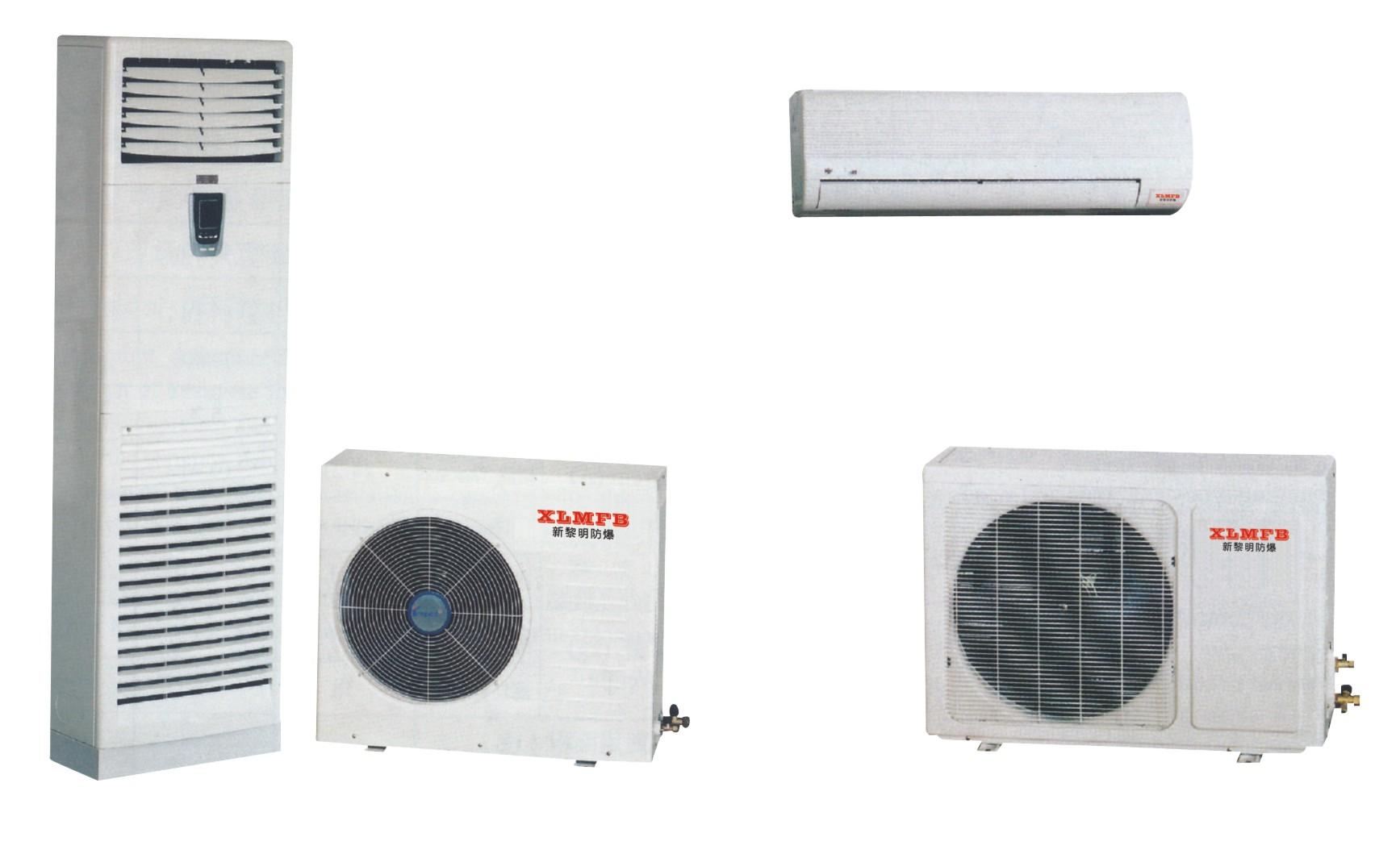高价回收空调