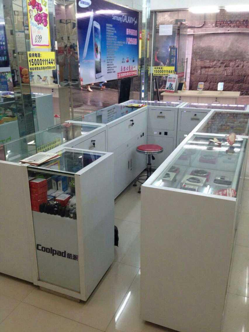 重庆专业货架回收