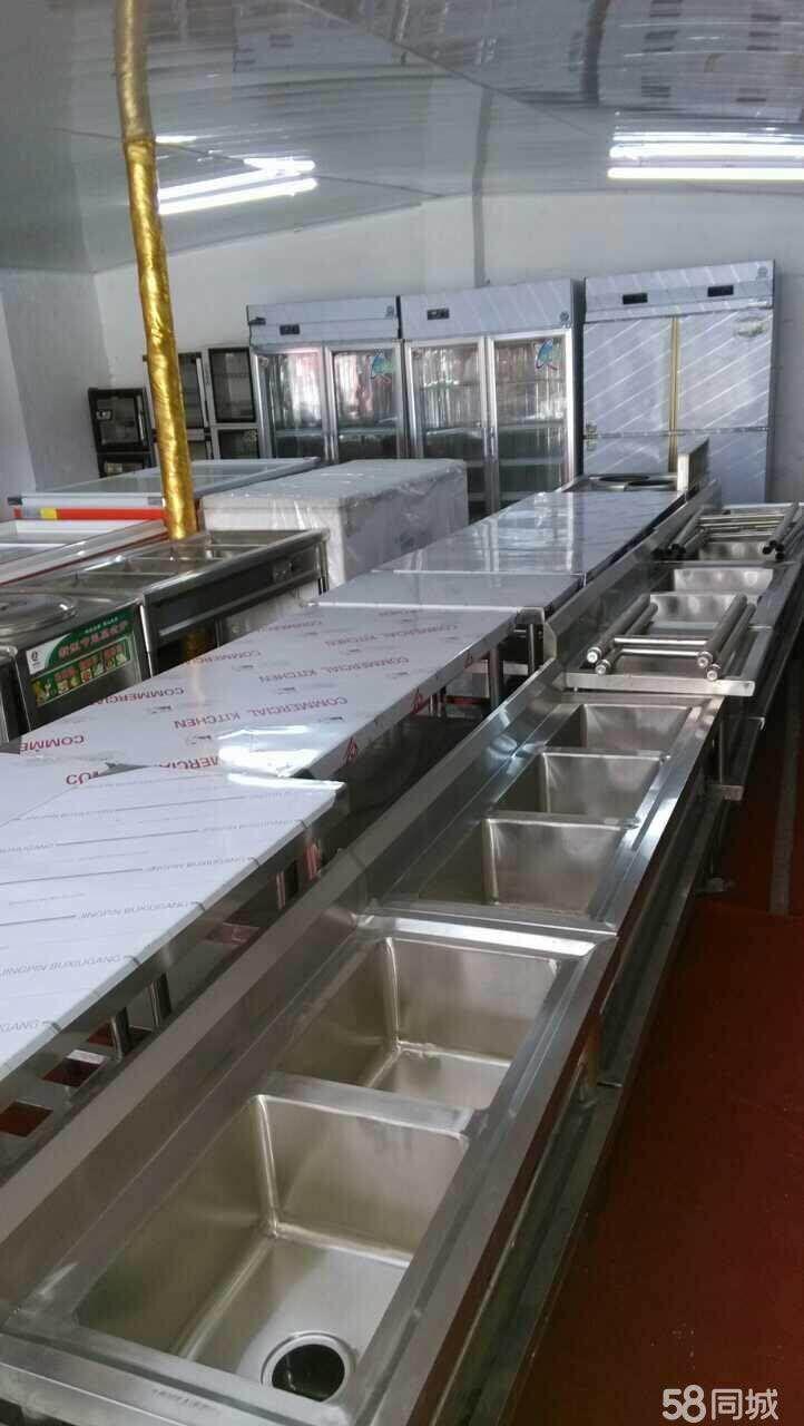 重庆酒店厨具回收