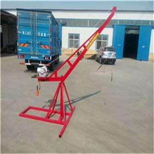 【热】小型电动葫芦起重机 2吨小型移动式吊运机