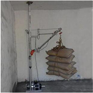 折臂式小窗口吊运机
