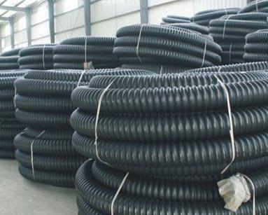 碳素螺纹管