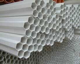 贵阳PVC多孔管