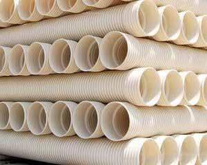 贵阳PVC-U波纹管