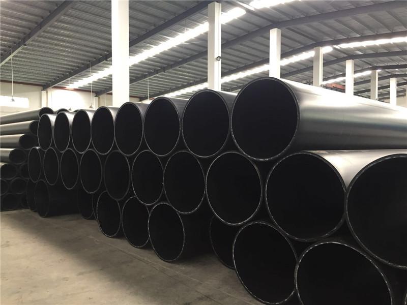 貴州PE給水管公司