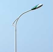 非标道路灯YM-12003