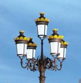 园林庭院灯YM-39901