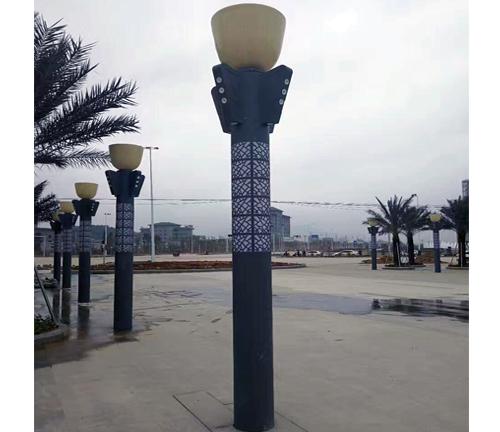 小区景观灯