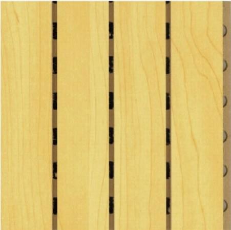 成都木质吸音板批发