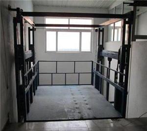 江苏货运电梯