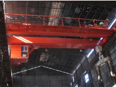 冶金铸造起重机