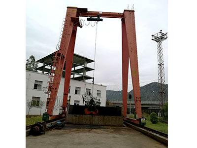 A型龙门吊