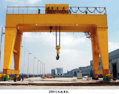 南京龙门吊