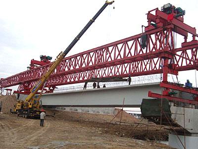 扬州架桥机