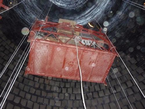 烟囱内壁防腐单位