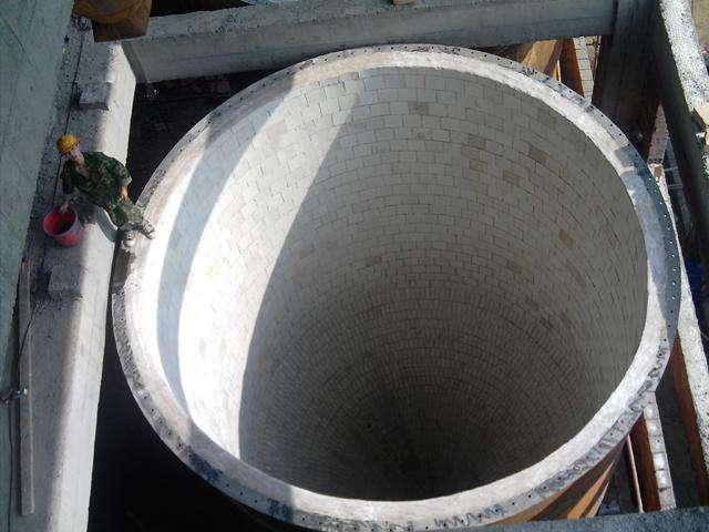 烟囱脱硫防腐公司