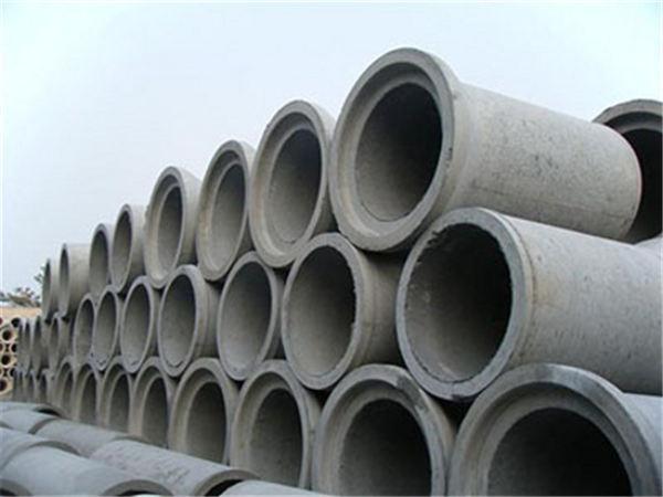兰州钢筋混泥土排水管