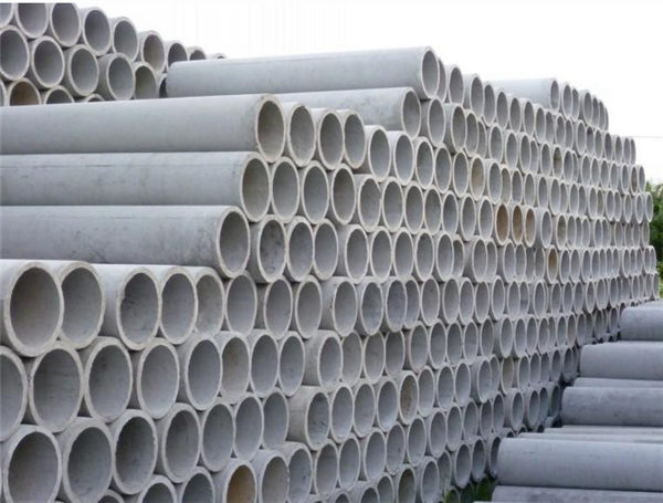 白银水泥管
