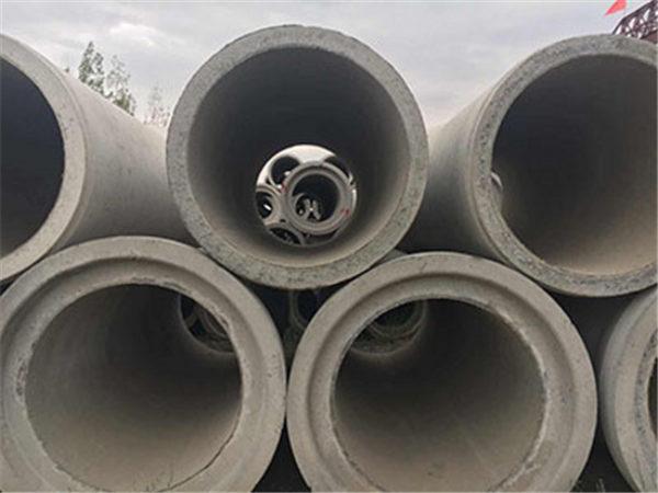 白银钢筋混凝土水泥管