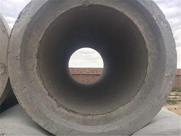 白银混凝土水泥管