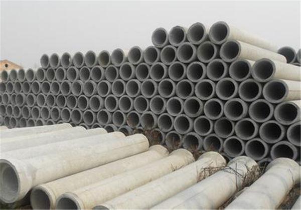 兰州混凝土水泥管