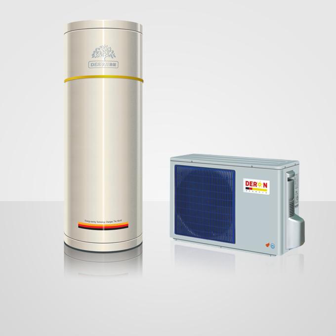 杭州空气能热水器