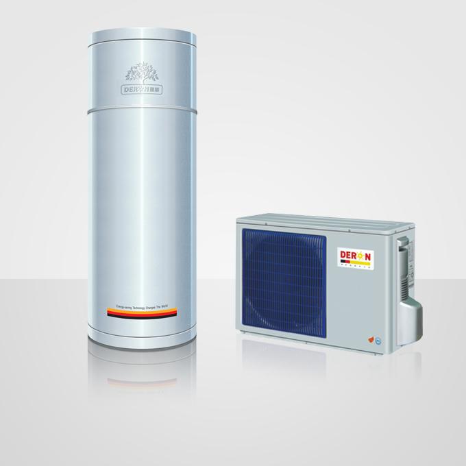 贵定空气能热泵