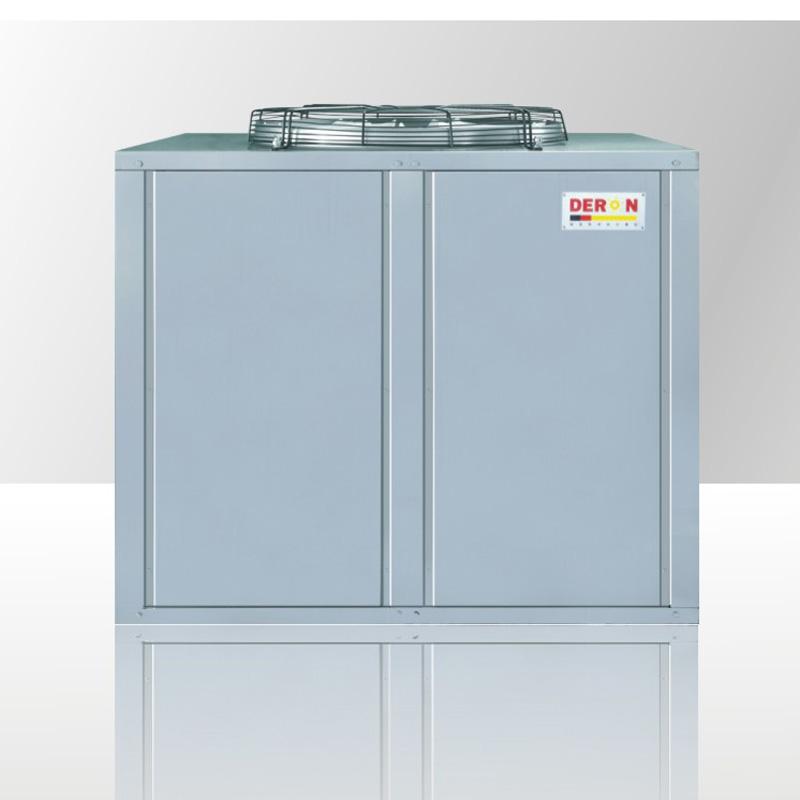 平塘标准热泵工程机