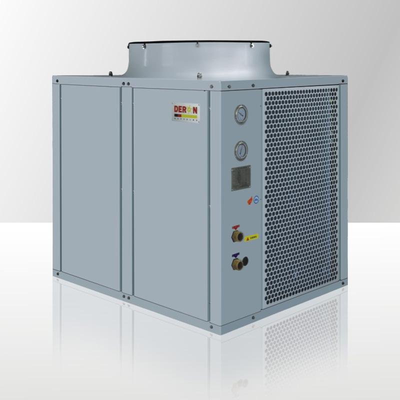 标准空气能热泵