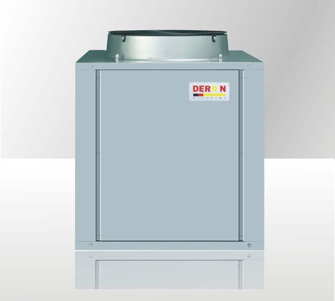 双效冷暖热泵