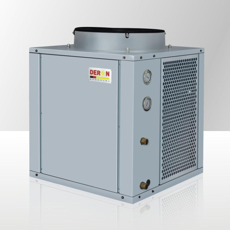 福泉空气能热泵
