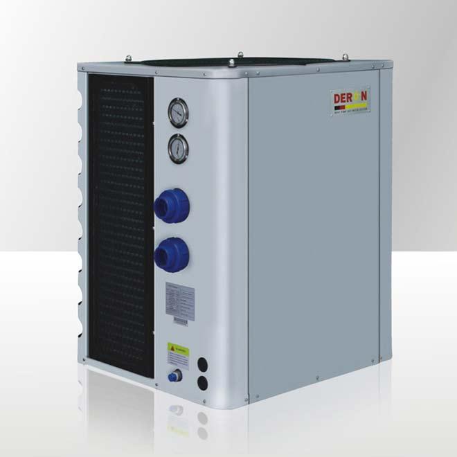 黔南德能空气能热泵