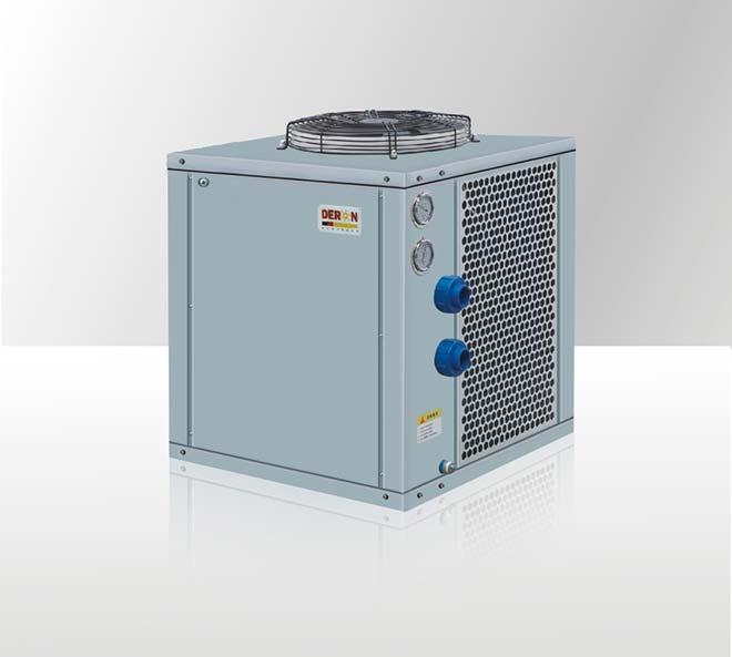 都匀种养专用热泵