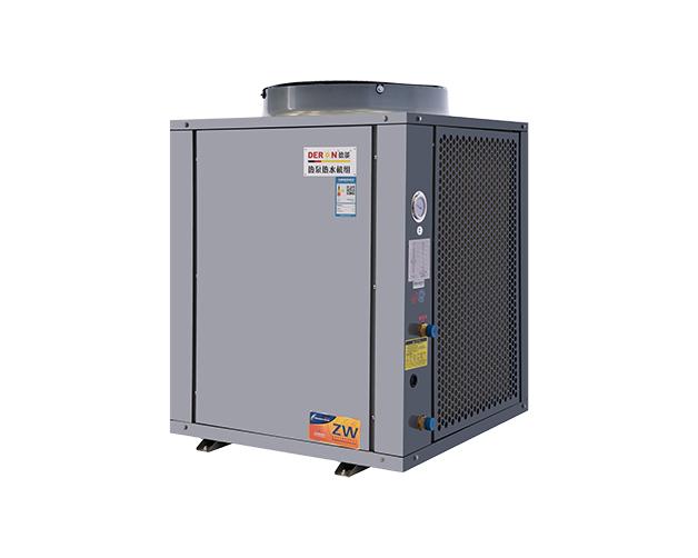 商用直热式热水机组