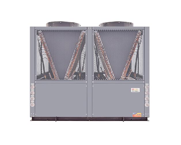 分布式冷暖机组