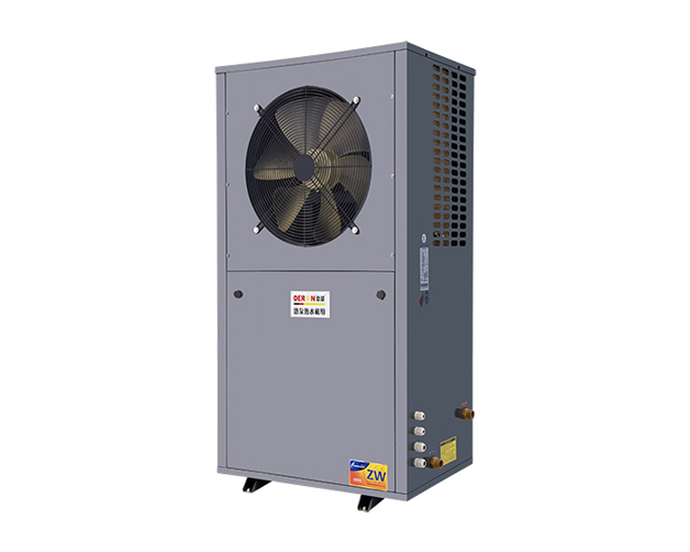 分户式超低温机组