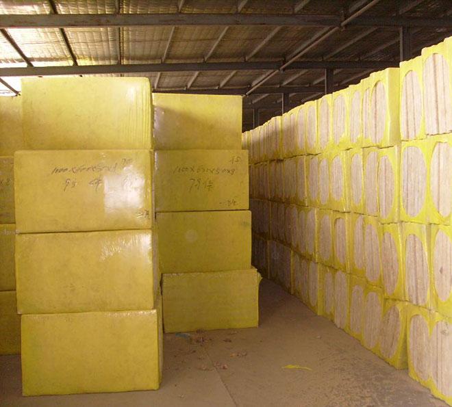 贵阳岩棉板厂家